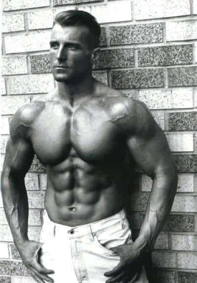 Tom Venuto Burn The Fat Feed The Muscle