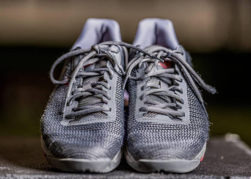 Tr flexweave training shoe