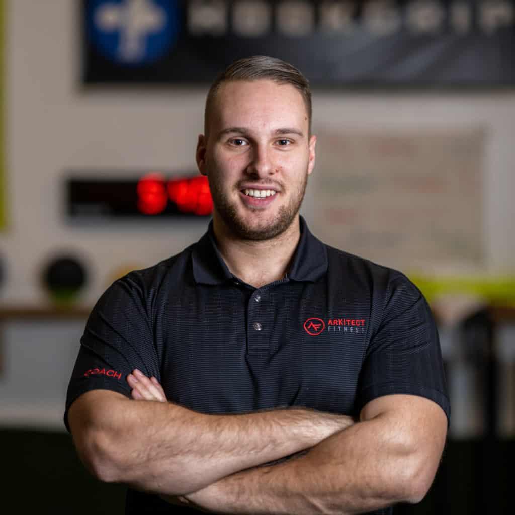 Matt Ferrera Fitness Professional
